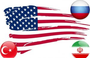 among Russia