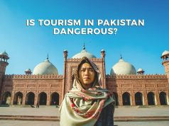 Tourism in Pakistan
