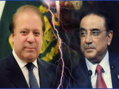 Zardari finish
