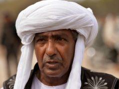 Baloch activist