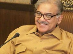Shehbaz Sharif