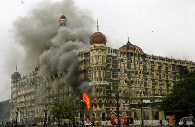 Betrayal of India