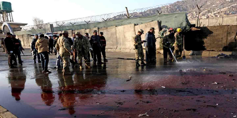 shook Kabul
