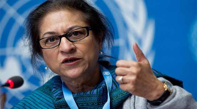 Asma Jehangir