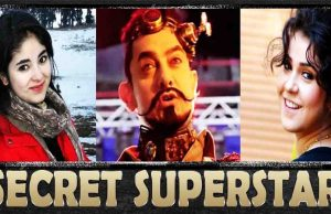 'Secret Superstar'