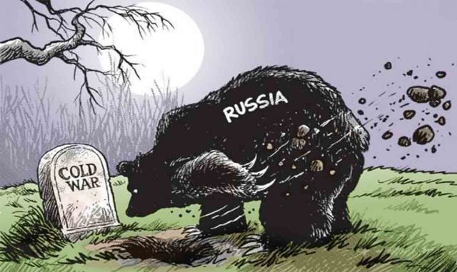 Russia rejects
