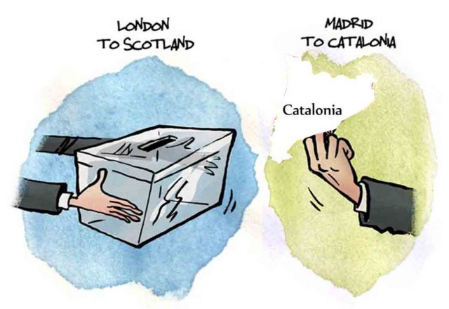 separatists