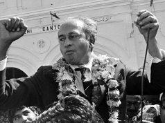 Zulfi Bhutto