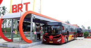 prototype bus