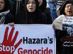 Hazara community