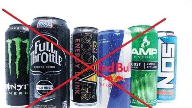 "Punjab Food Authority bans ""energy"" in energy drinks, while KP bans drink altogether"