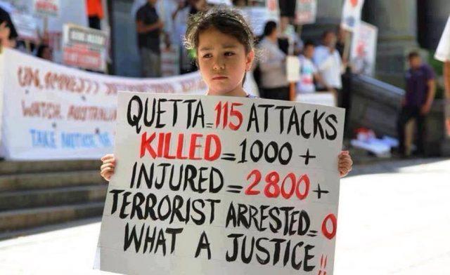 Shia Hazara