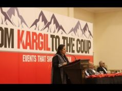 Kargil to the Coup