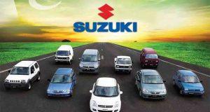 Suzuki raises prices