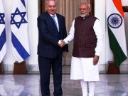 India-Israel nexus