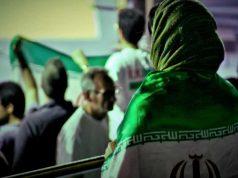 Forced hijab