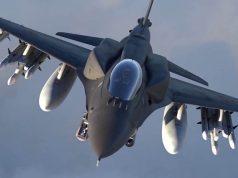 F-21 Jets