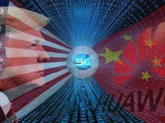 Chinese telecom
