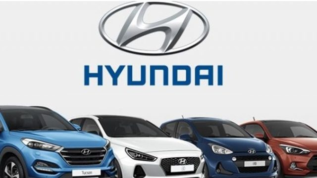 Hyundai Pakistan Rolls In Two New Cars Global Village Space