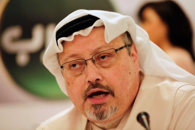 Pakistan defends Saudi Arabia following Khashoggi murder report
