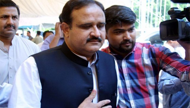 No plan to replace Punjab CM Usman Buzdar, clarifies PTI - Global