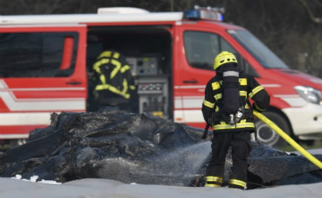 One of Russia's richest women killed in German plane crash - Global