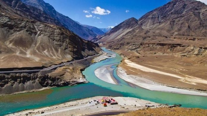Indus Waters Treaty