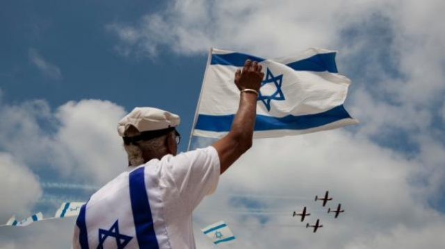 PSYOP' against Pakistan: The 'Propaganda' about the Israeli