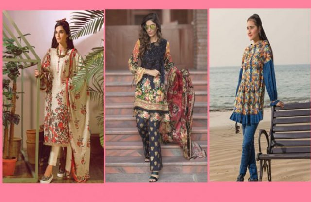 875f9e9ef2 Top clothing brands in Pakistan - Global Village Space