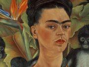 Freida Kahlo