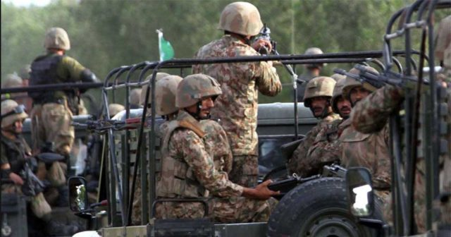 Army Proposals Islamabad