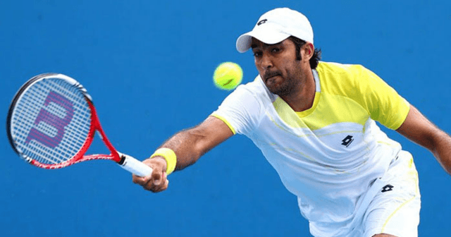 Indian Team Set to Tour Pakistan for Davis Cup Tie