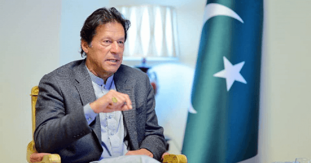 PM Imran holds constructive meetings with IMF & World Bank Presidents