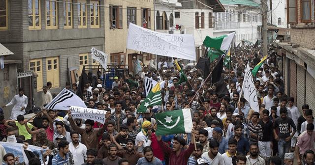 Kashmir'