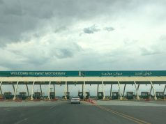 Swat Expressway