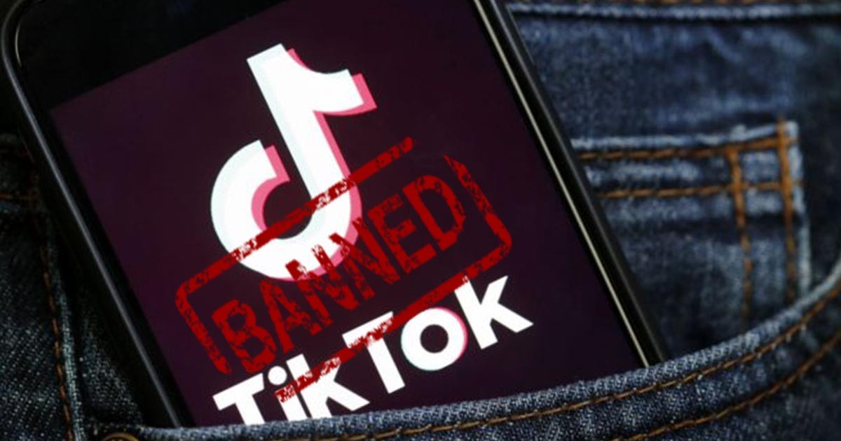 Pakistan bans TikTok and Lifts It 10 days Later