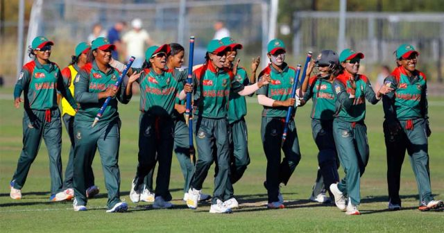Indian Coaches Not To Travel To Pak With Bangladesh Women's Cricket Team