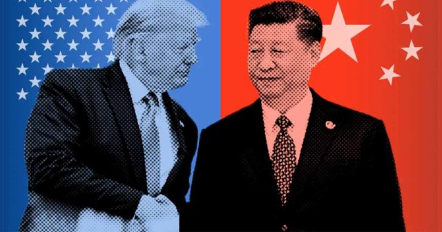 US, China Agree to New Trade Talks