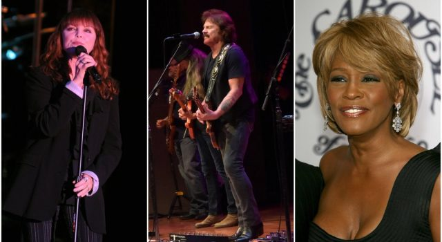 Whitney Houston, Pat Benatar, The Doobie Brothers among 2020 Rock Corridor induction nominees – WJW FOX 8 News Cleveland