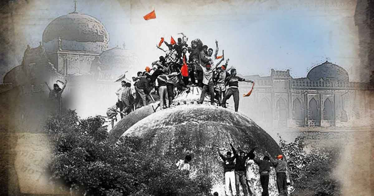 Babri Masjid Verdict: India Becoming Hindustan Where Minorities are Not  Safe?