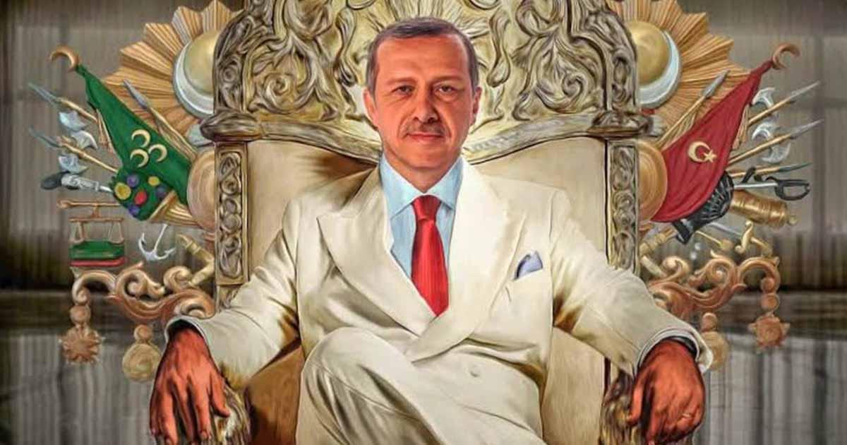 Tayyib Erdogan