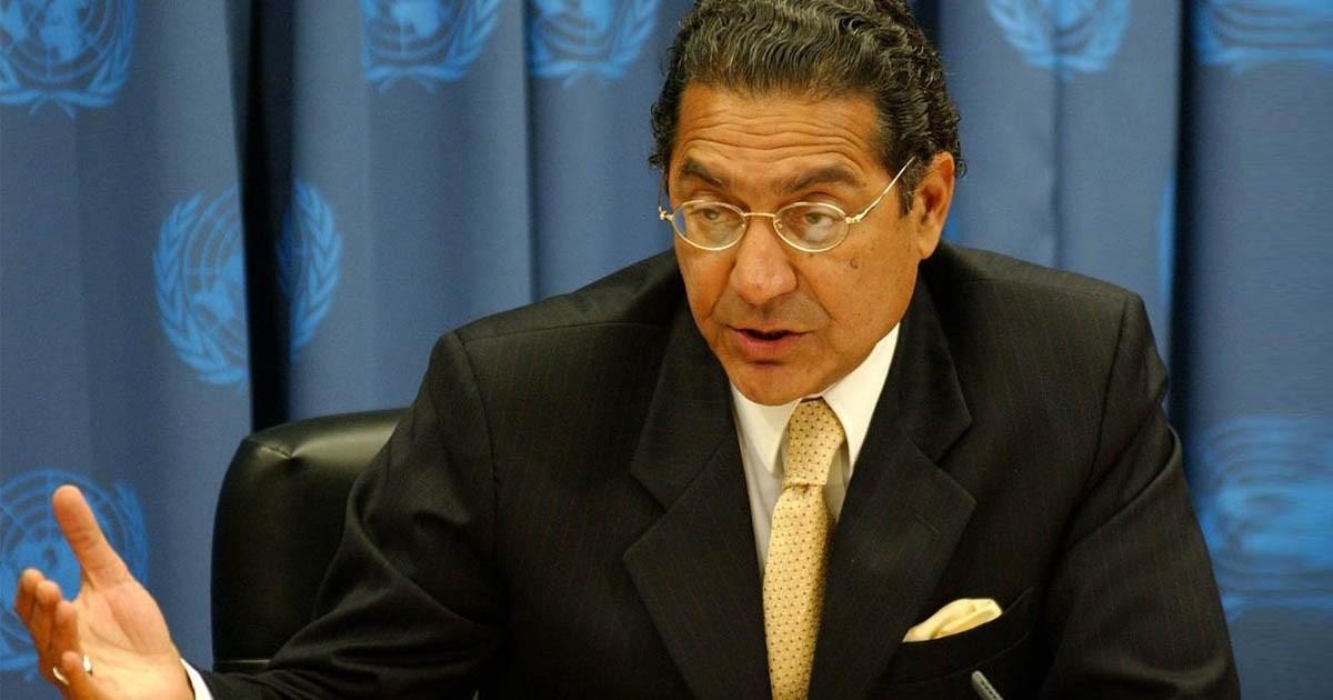 Ambassador Munir