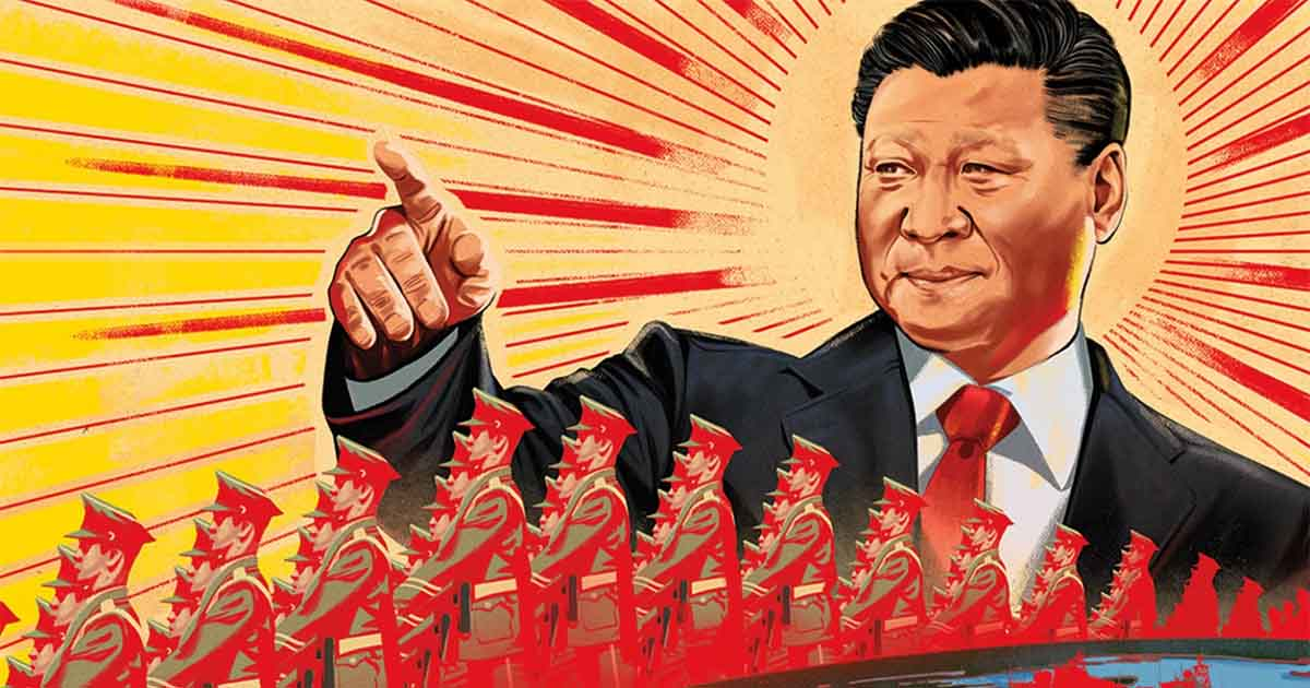 china strategies