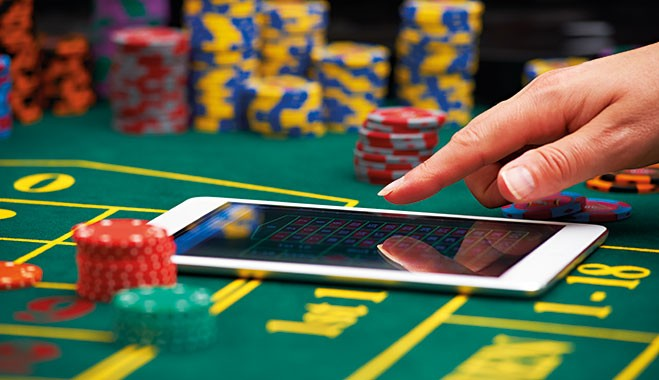 5 Reasons You Should Invest in India Online Casino Industry - Global  Village Space