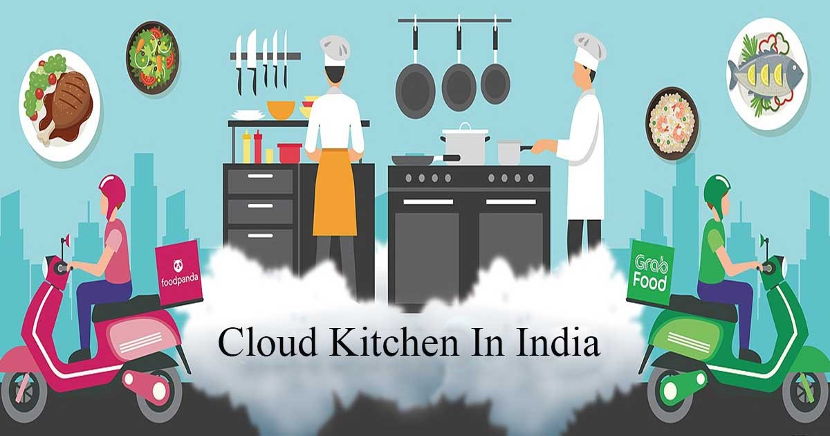 Cloud Kitchens Indian Housewives Come To The Economy S Aid