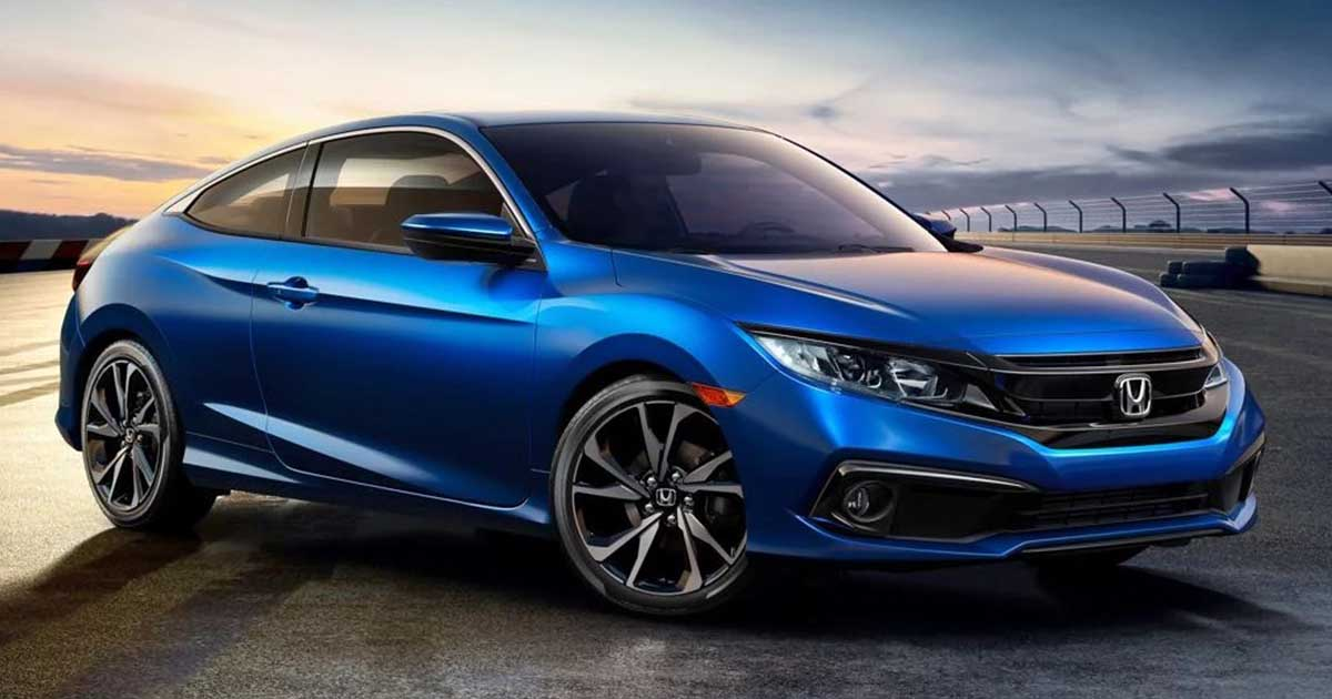 New Honda Civic Turbo Oriel Honda S Best Addition To Civic Family Yet