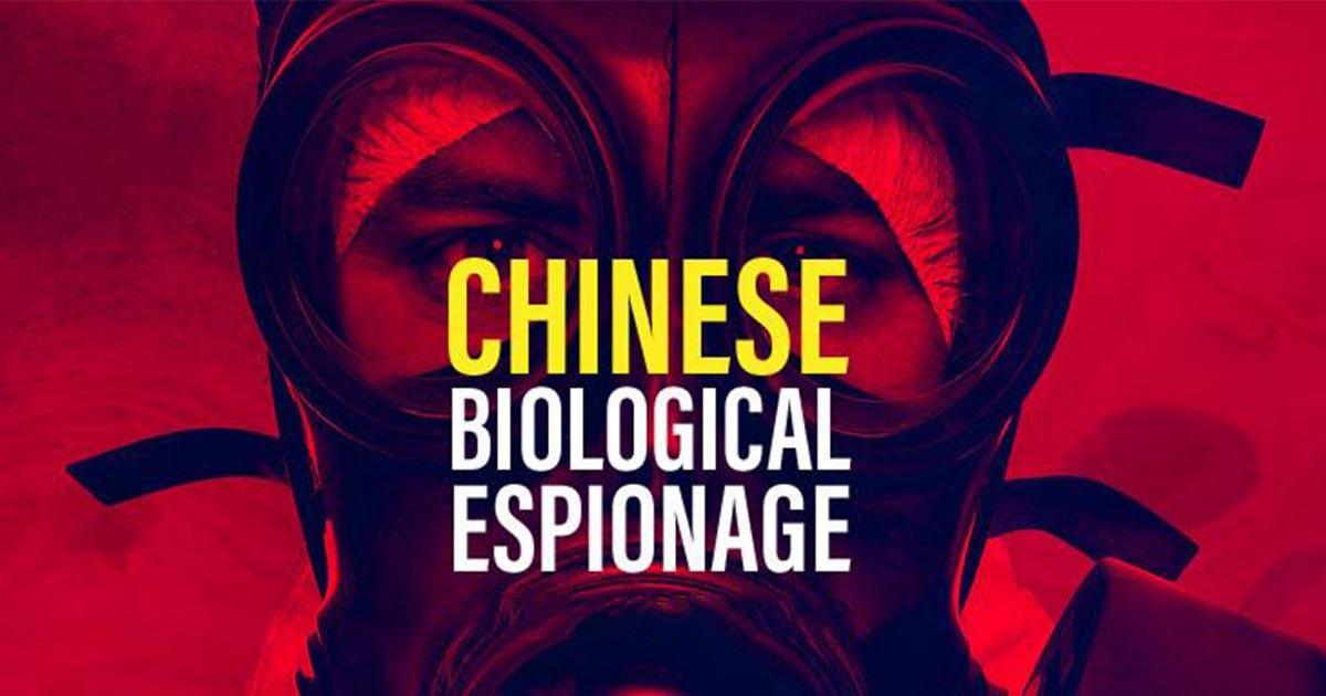 "Bio Warfare: Did China Stumble upon ""Virus"" it could not Control?"