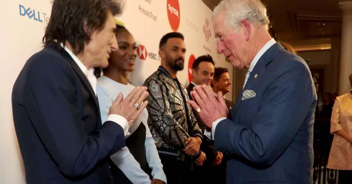 britain u0026 39 s prince charles tested positive for coronavirus