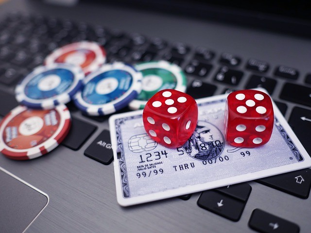 How Popular is Online Gambling in Canada? - Global Village Space