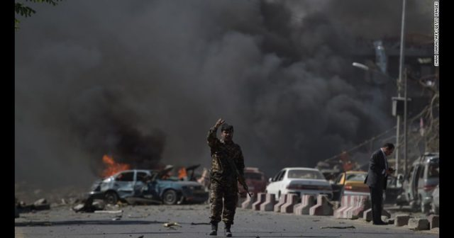 Afghan official killed in capital by unknown gunmen